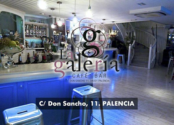Café Bar La Galería