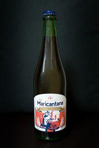 Cerveza Maricantana Bresañ