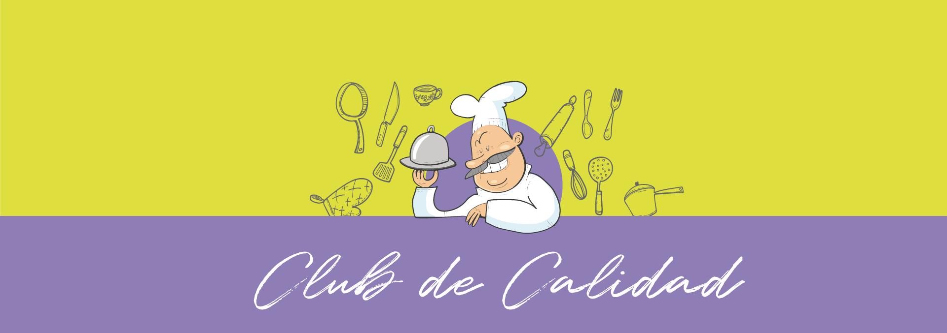 Club de Calidad - Alimentos de Palencia