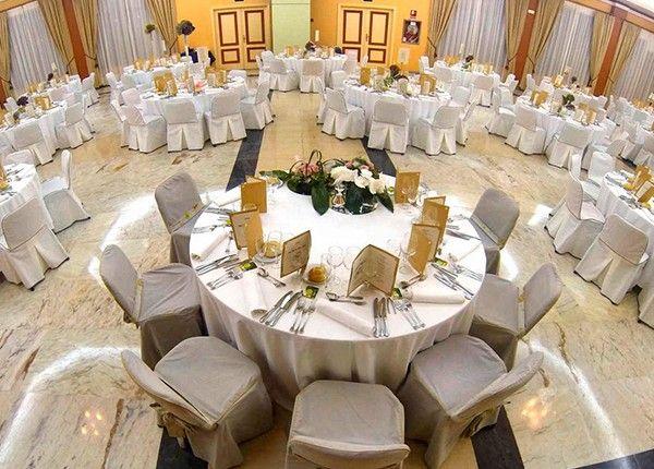 Hotel Europa Centro Magaz