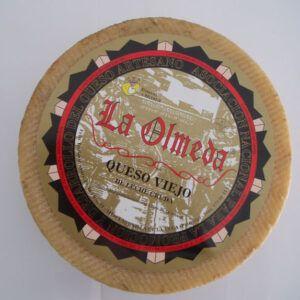 Quesos Lagunilla y la Olmeda