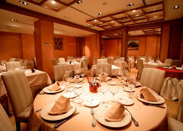 Restaurante Asador La Encina