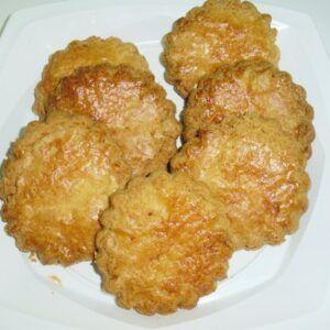 Pastas caseras - Horno del Cerrato