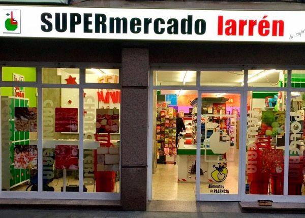 SUPERMERCADO LARRÉN