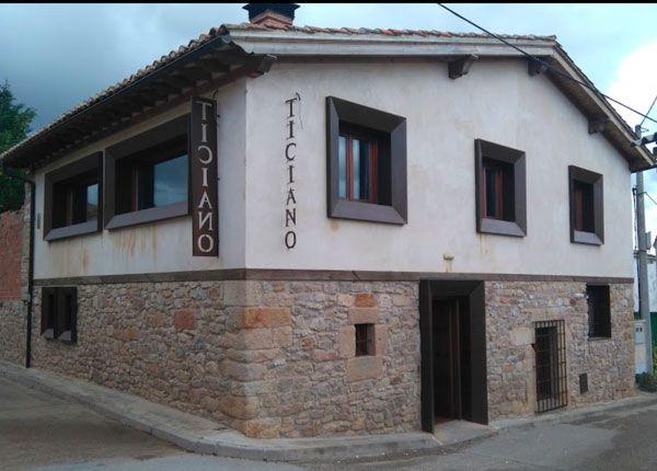 Restaurante Ticiano