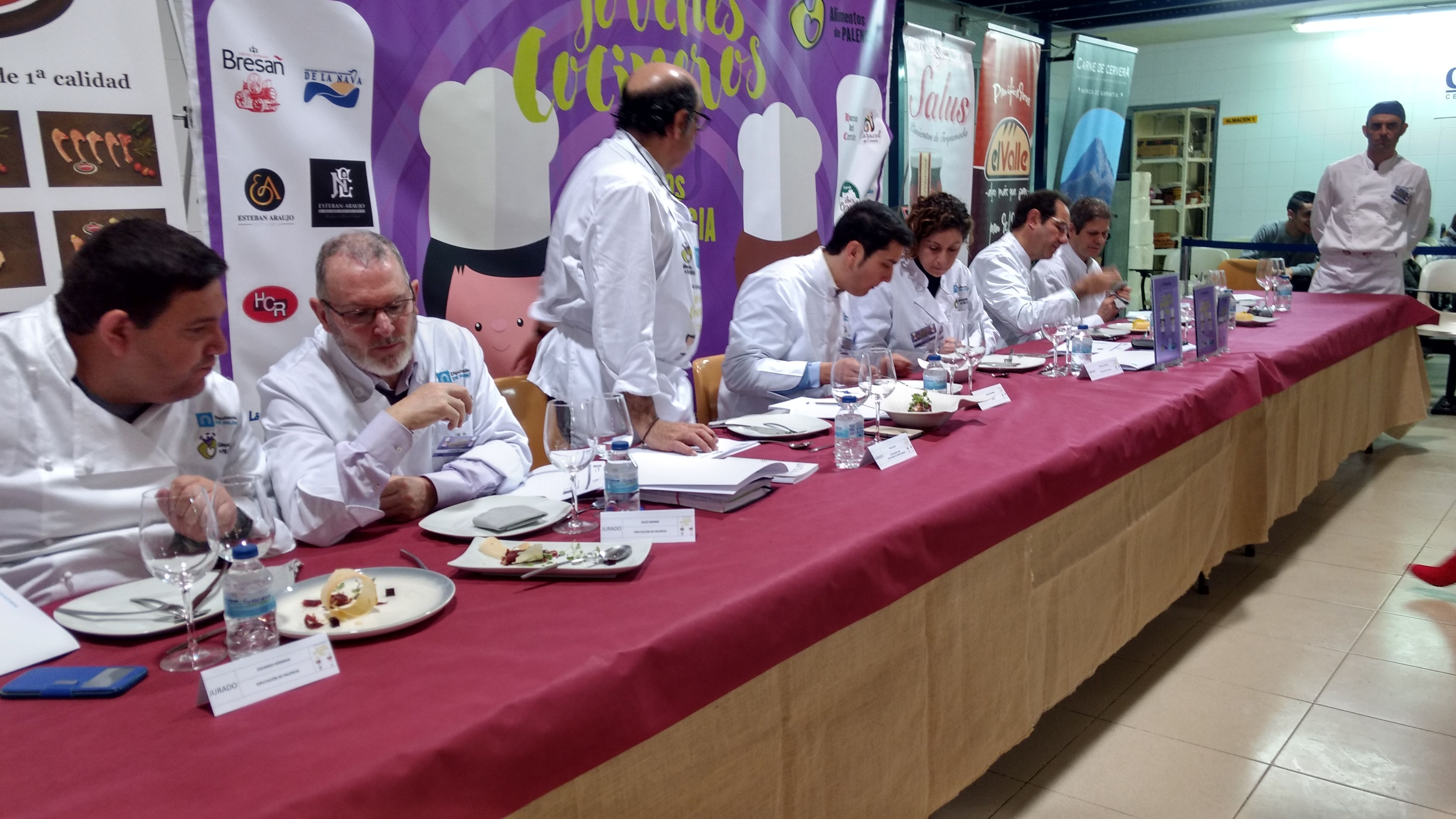 Image result for Concursos de cocina que ponen a prueba la creatividad