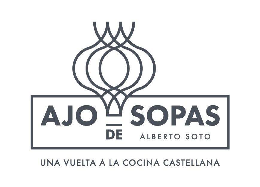 LOGO DE AJO DE SOPAS