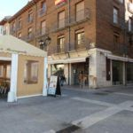 Restaurante doña berenguela