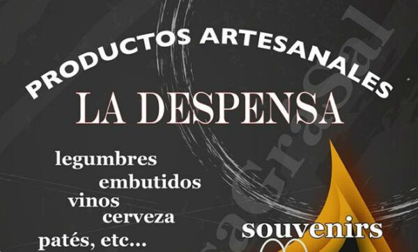 PRODUCTOS ARTESANALES LA DESPENSA