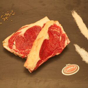 Chuletón de vaca premium - Damma
