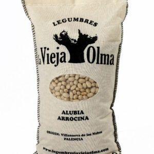 Alubia arrocina - la vieja olma - 1 kg