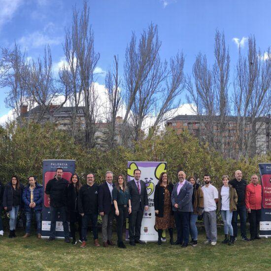 50 cocineros de Castilla y León competirán por el mejor pincho de la región