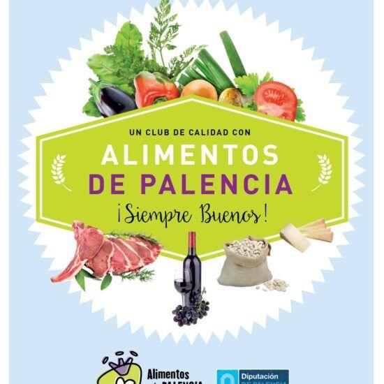 club de calidad Alimentos de Palencia