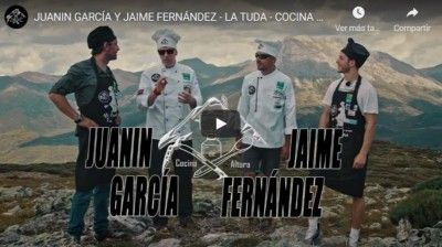Cocina de Altura con Alimentos de Palencia en La Tula (Otero de Guardo)