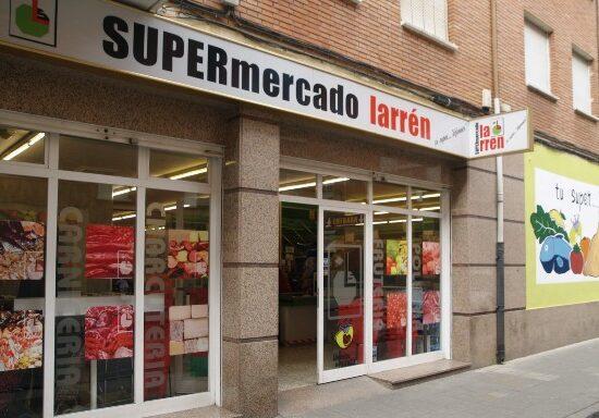 Supermercados larren